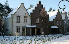 Poorthuys op Bosrijk